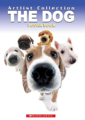 Image for The Poster Book (The Dog)
