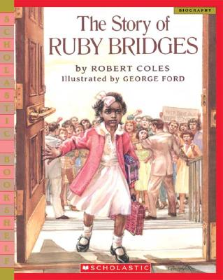 Image for STORY OF RUBY BRIDGES