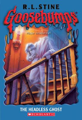 Image for The Headless Ghost (Goosebumps)