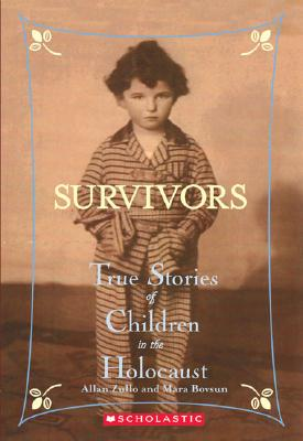 Image for Survivors: True Stories of Children in the Holocaust