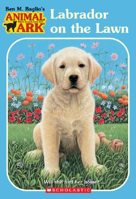Image for Labrador on the Lawn (Animal Ark Holiday Treasury #1) (Animal Ark Series #38)