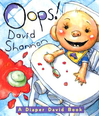 Oops!, DAVID SHANNON