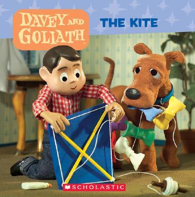 Image for Davey & Goliath (pob Storybook #1): The Kite