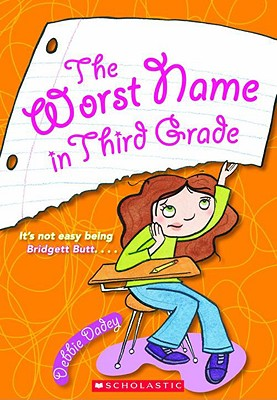 Image for Worst Name In Third Grade