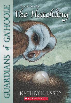 Image for Guardians Of Ga'Hoole #7: The Hatchling