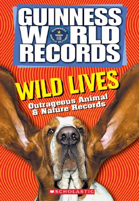 Image for Guinness World Records : Wild Lives
