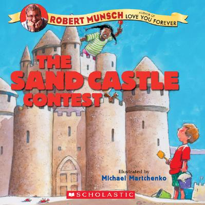 Image for Sand Castle Contest