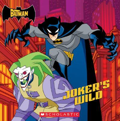 Image for Batman: Joker's Wild