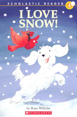 Image for Noodles: I Love Snow! (Scholastic Reader Level 1)