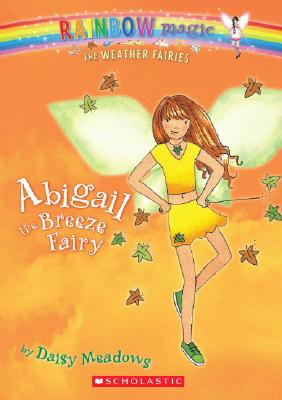 Image for Abigail The Breeze Fairy (Weather Fairies)