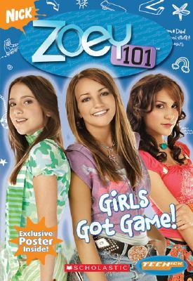 Image for Zoey 101: Girls Got Game (Teenick)