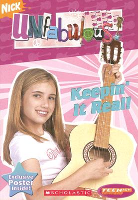 Image for KEEPIN' IT REAL UNFABULOUS