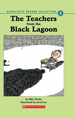 Image for The Teachers from the Black Lagoon (Scholastic Reader Collection, Level 3)
