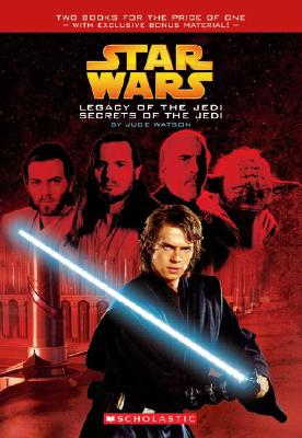 Image for Star Wars: Legacy of the Jedi / Secrets of the Jedi - Bind-Up