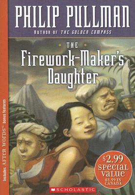 Firework-Maker's Daughter (After Words), Philip Pullman