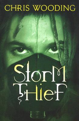 Image for Storm Thief
