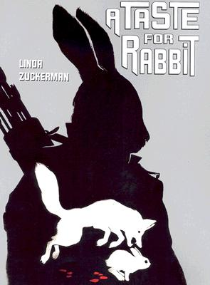 Image for A Taste For Rabbit