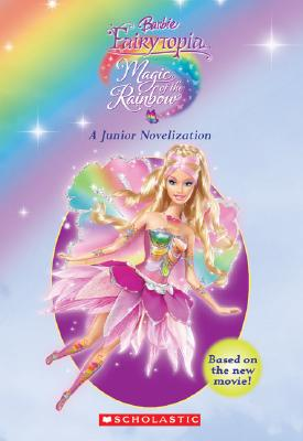Image for Magic Of The Rainbow (Barbie Fairytopia)