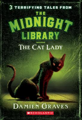 Image for Cat Lady