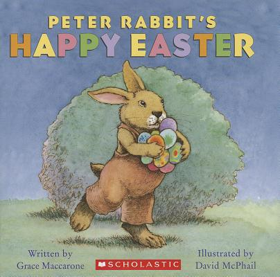 Image for Peter Rabbit's Happy Easter