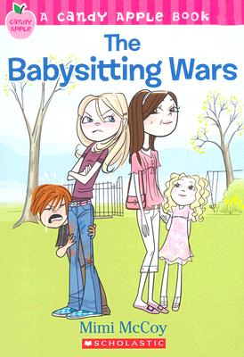 The Babysitting Wars, Mimi McCoy