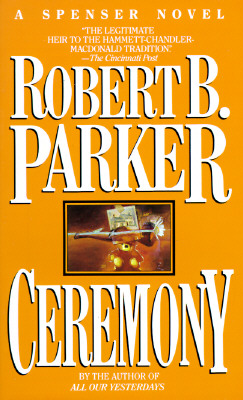 Image for Ceremony (Spenser Novels)
