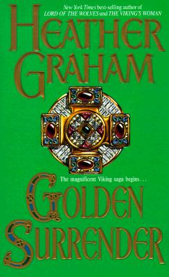 Golden Surrender, HEATHER GRAHAM