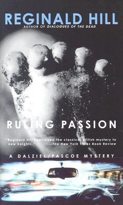 Image for Ruling Passion