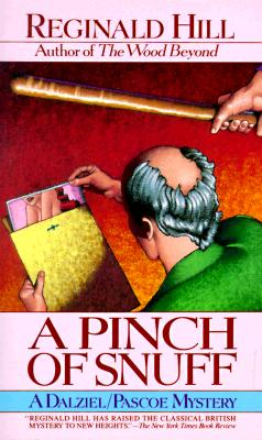 Image for A Pinch of Snuff, an Inspector Peter Pascoe Mystery (A Scene of the Crime Mystery)