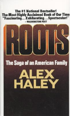 Image for Roots  (Pulitzer Prize)