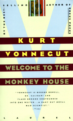 Image for Welcome to the Monkey House