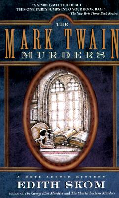The Mark Twain Murders, Skom, Edith