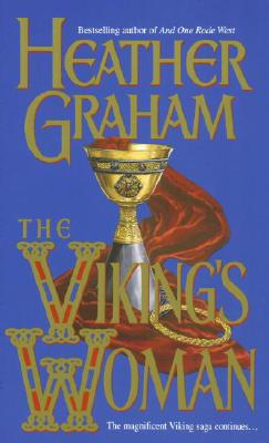 The Viking's Woman, Heather Graham
