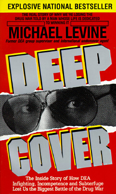 Image for Deep Cover