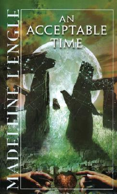 "Image for ""An Acceptable Time (Time Quartet, Bk. 5)"""