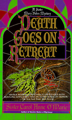 Image for Death Goes on Retreat