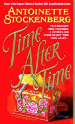 Time After Time, ANTOINETTE STOCKENBERG