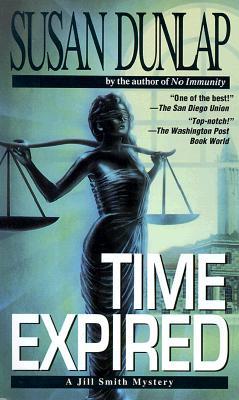 Time Expired, Dunlap, Susan