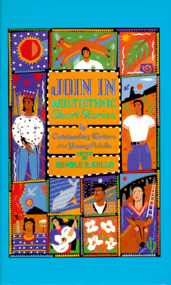 Image for Join In: Multiethnic Short Stories by Outstanding Writers for Young Adults