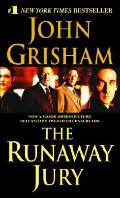 The Runaway Jury, Grisham, John