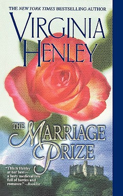 The Marriage Prize, Virginia Henley