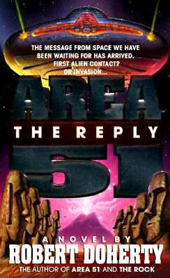 The Reply, Doherty, Robert
