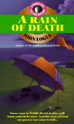 A Rain Of Death, Logue, John