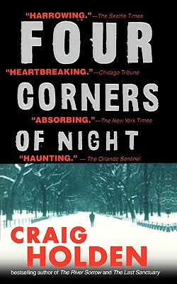 Four Corners of Night, Holden, Craig