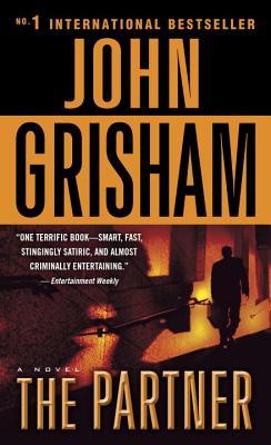 The Partner, Grisham, John