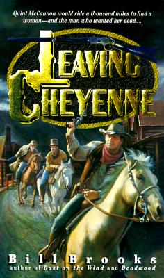 Image for Leaving Cheyenne