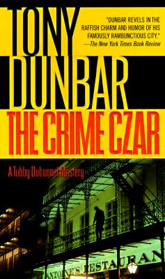Image for The Crime Czar