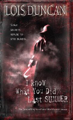 Image for I KNOW WHAT YOU DID LAST SUMMER