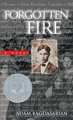 FORGOTTEN FIRE, ADAM BAGDASARIAN