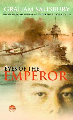Eyes of the Emperor (Readers Circle), Salisbury, Graham